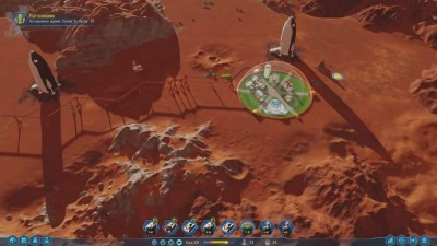Колонизация Марса в Surviving Mars (Обзор)