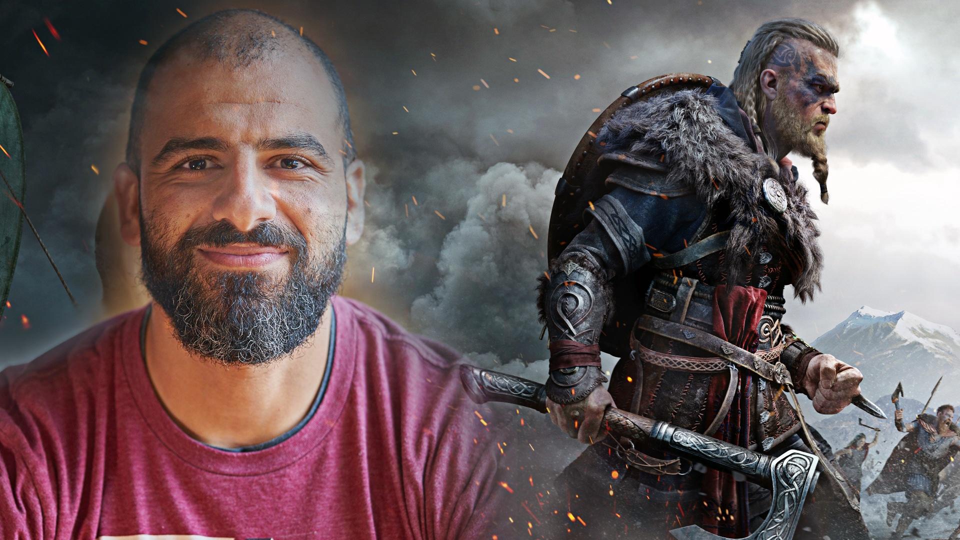 Ашраф Исмаил покинул разработку Assassin's Creed Valhalla