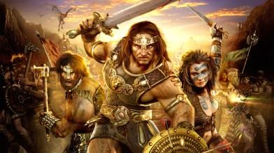 Age of Conan: Hyborian Conqueror Collection с большой скидкой в сервисе Steam