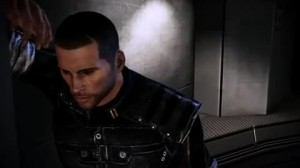 Mass Effect - Believe (M!Shep-Kaidan) [�����������]