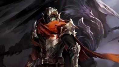 Death's Gambit появится на PC и PS4 в августе