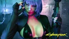 Интервью NVIDIA с ведущим дизайнером Cyberpunk 2077 об RTX и прочем
