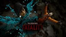 Жестокое второе фаталити Джокера из Mortal Kombat 11