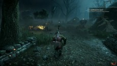 Dragon Age: ИНКВИЗИЦИЯ [RU/PS4] #15 - Первые посты авваров ★ Прохождение квестов Dragon Age: Inquisition
