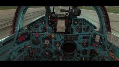 """DCS World """"Leatherneck Simulations радует новым видео MiG-21bis"""""""