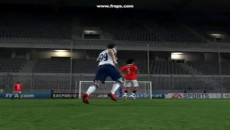 "FIFA 11 ""Гол Кассано"""