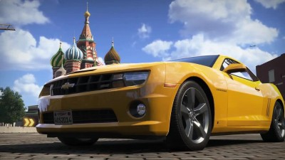 "World of Speed ""Автомобили игры Часть 1"""