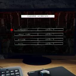 Анонсирована Serial Hunter: симулятор серийного мстителя
