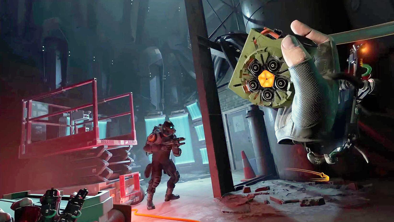 Продано более 500 000 копий Half-Life: Alyx
