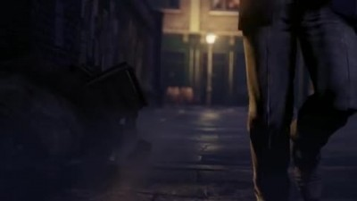 "Sherlock Holmes: Crimes and Punishments ""Тизер c Gamescom 2013"""