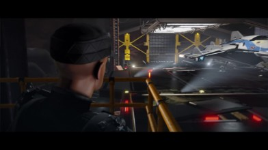 Трейлер нового обновления Elite Dangerous: Horizons - The Engineers