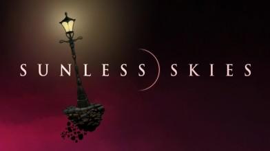 Sunless Skies - мрачное продолжение Sunless Sea обзавелось новым трейлером