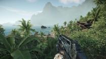 Crysis Enhanced Edition - это новый мод по переработке графики для оригинальной игры Crysis