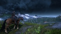 ����������� ��������� ���� � The Witcher 3:Wild Hunt