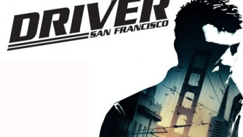 Распаковка Driver: San Francisco Collector's Edition
