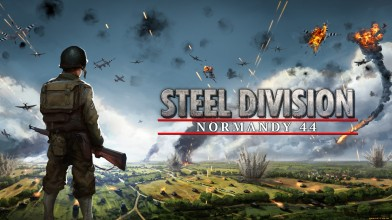 Dev Diary - Steel Division: Normandy 44 - Геймплей #2
