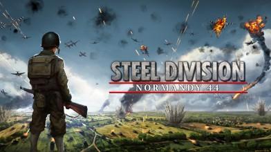 Dev Diary - Steel Division: Normandy 44 - Геймплей #1