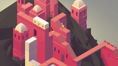Трейлер Monument Valley 2