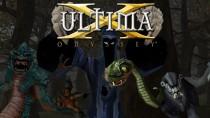 Ultima X: Odyssey | Игра которой не было