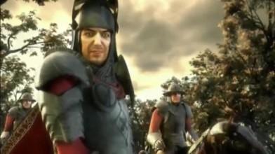 """Knights of Honor """"Вступительное видео игры на русском языке"""""""