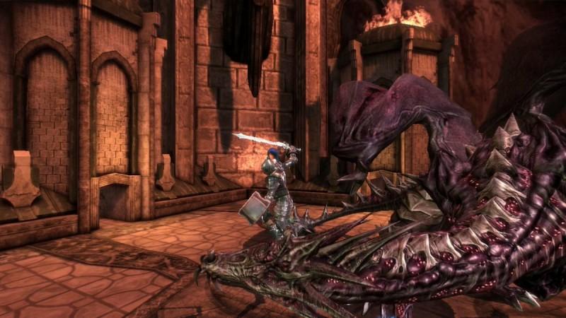 Век драконов без драконов: TheGamer опубликовал интервью с разработчиками Dragon Age: Origins