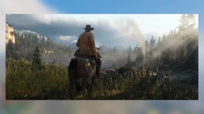 100% карта Red Dead Redemption 2- Утечки RDR2
