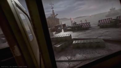 Первый геймплейный трейлер Kursk