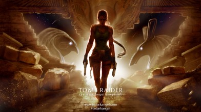 "Музыкальный проект ""Tomb Raider: The Dark Angel Symphony"""