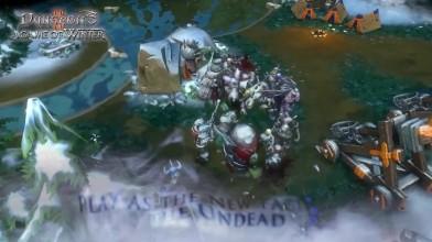 Зомби скоро наводнят Dungeons 2