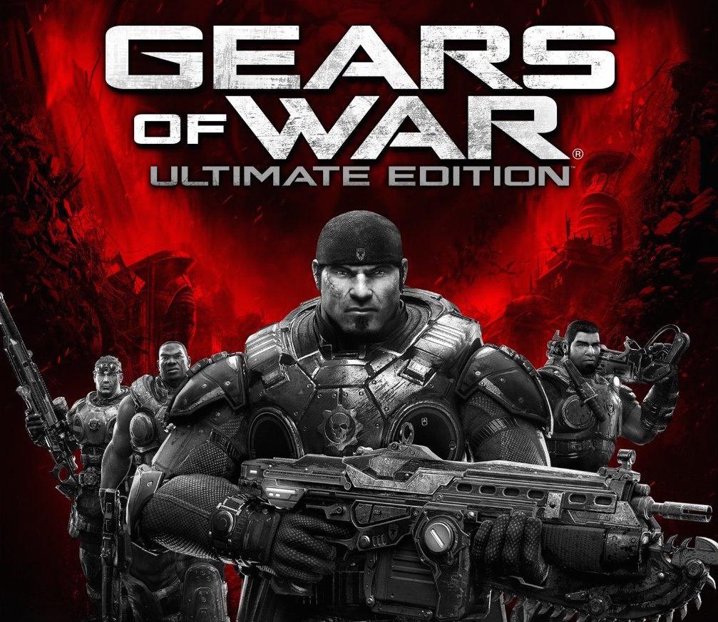 Gears of War: Ultimate Edition промелькнула в магазине Windows 10
