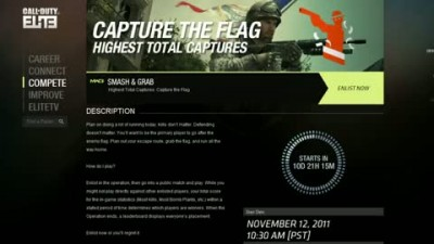 "Call of Duty: Modern Warfare 3 ""Social Dev Diary """