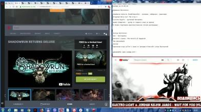 Халява #62 (22.06.18). Shadowrun Returns, SOS, The Crew 2 ОБТ, Cuisine Royale, бесплатно!