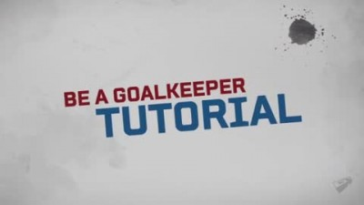 "FIFA 11  ""PS3 Be a Goalkeeper Walkthrough"""