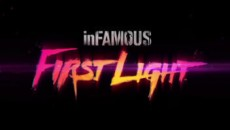 Sony назвала дату выхода Infamous First Light