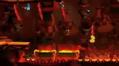 """Rayman Origins """"Релизный трейлер (PC)"""""""