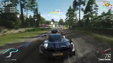 Обзор Forza Horizon 4 | Прежде чем купить