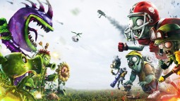 """Время играть"" от Origin - Plants vs. Zombies: Garden Warfare"
