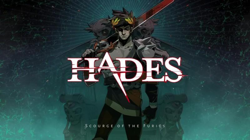 Музыкальная композиция Hades - Scourge of the Furies