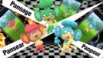 Pokemon Go получает новых покемонов из региона Unova