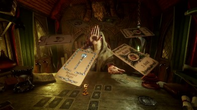 Hand of Fate 2 - Трейлер релиза на Nintendo Switch