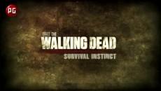 Видеообзор Walking Dead: Survival Instincts