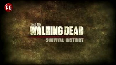 Видеообзор Walking Dead: Survival Instincts