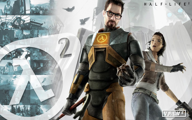 "В сети воссоздали трейлер фильма ""Хардкор"" на движке Half-Life 2"