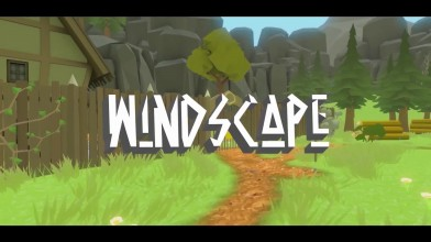 Windscape - Трейлер даты релиза