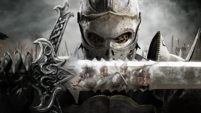 Релиз For Honor: Complete Edition