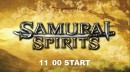 Эпическая музыкальная тема для Samurai Shodown