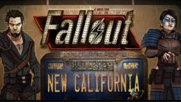 Фанатская Fallout: New California вплотную приблизилась к финальной версии