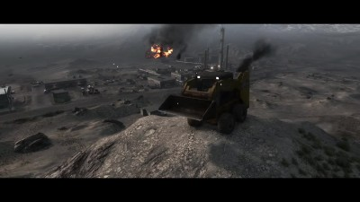 Battlefield 4 - The Skid-Loader