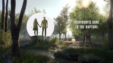 Everybodys Gone to the Rapture тест GPU