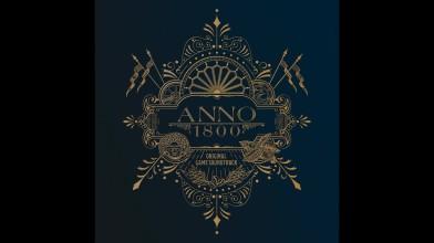 Саундтрек Anno 1800
